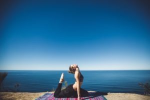 An Intro To Yoga: How Yoga Helped Me And How It Can Help You Too